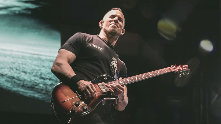 Walking The Sky with Mark Tremonti