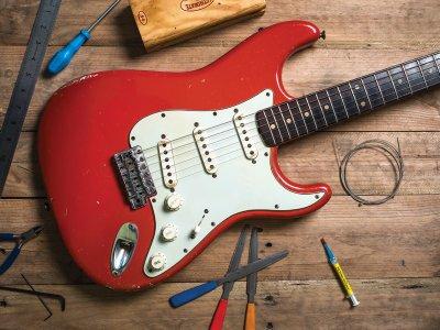 25 ways to upgrade your Fender Stratocaster | Guitar.com | All Things GuitarGuitar.com