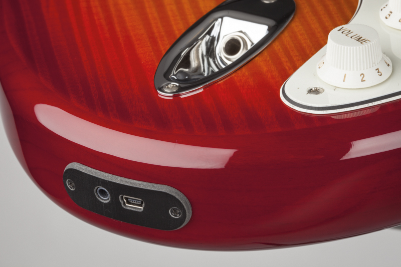 Focusrite guitar fx plug in suite review