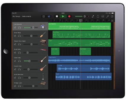 iPad: The Ultimate Guitar Tool - Guitar com | All Things Guitar