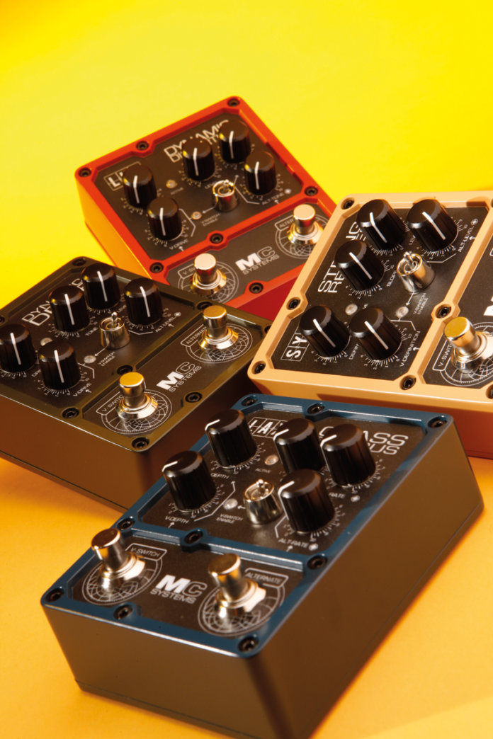 mc systems apollo range effects review all things guitar. Black Bedroom Furniture Sets. Home Design Ideas