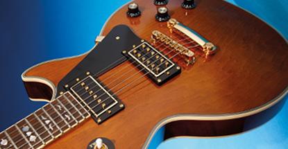 epiphone lee malia les paul custom review all things guitar. Black Bedroom Furniture Sets. Home Design Ideas