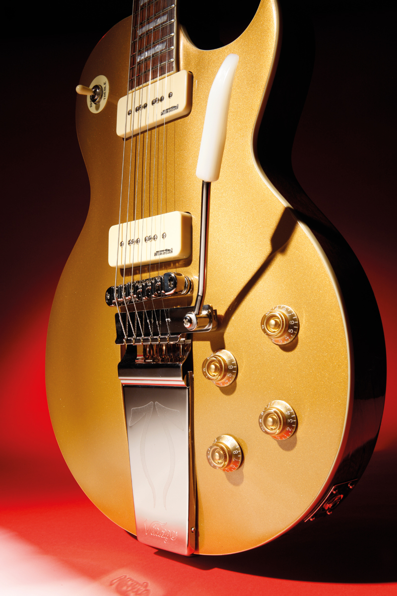 vintage guitars review