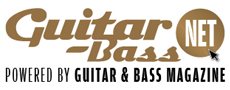 Guitar and Bass