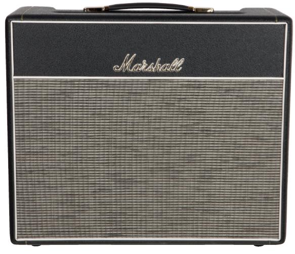 marshall never too loud