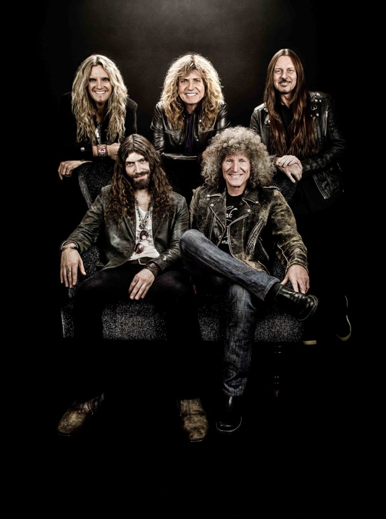 Whitesnake unleash new video for Soldier Of Fortune