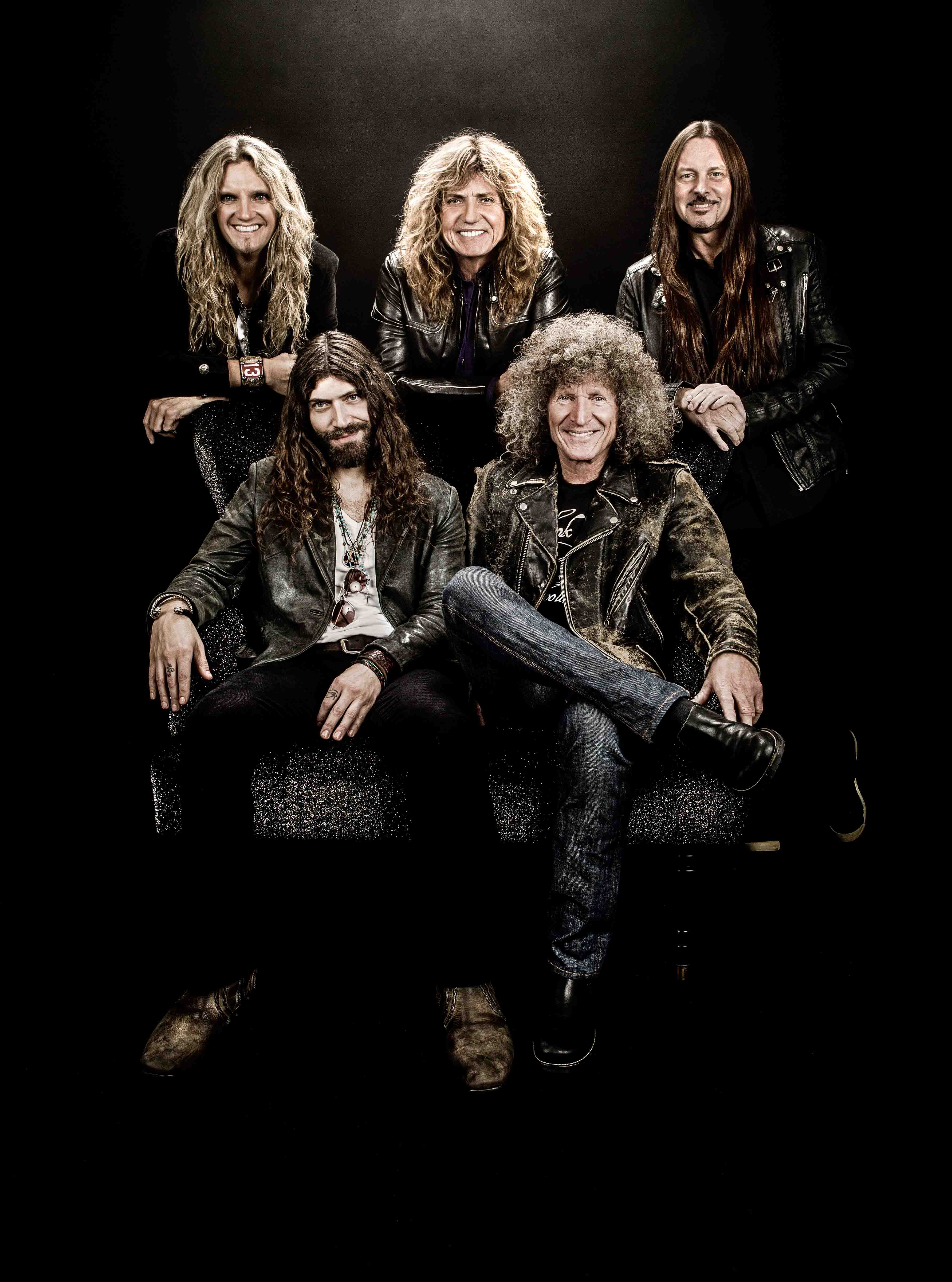 Whitesnake unleash video for Soldier Of Fortune - Guitar ...