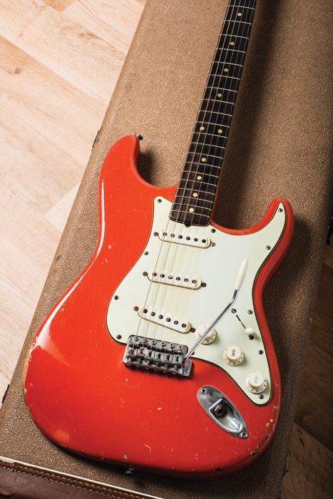 Guitar Bass August 12