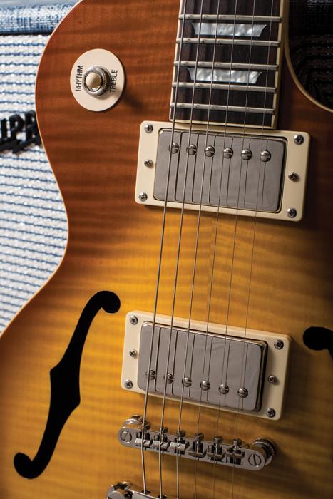 Guitar & Bass August-6