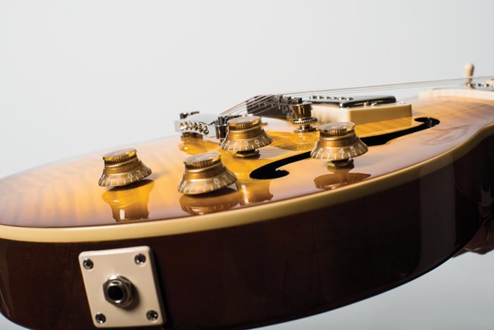 Guitar & Bass August-8 2