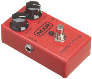 MXR M102 Dyna Comp All About
