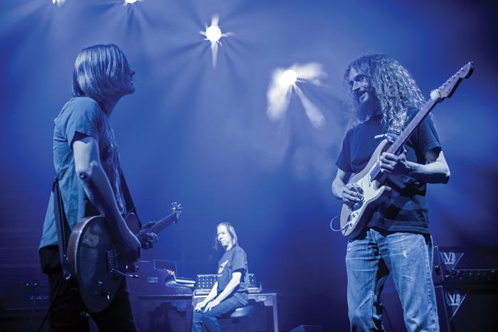 Steven Wilson @ Hedon in Zwolle