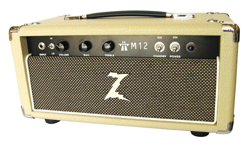 Dr Z M12
