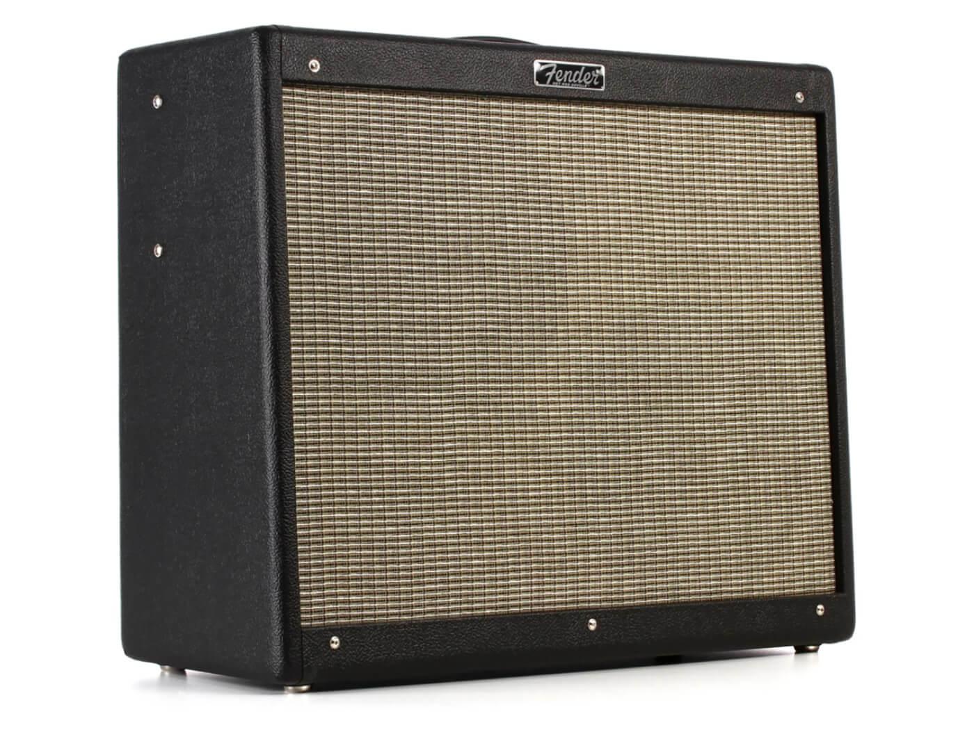 Fender Hot Rod DeVille IV