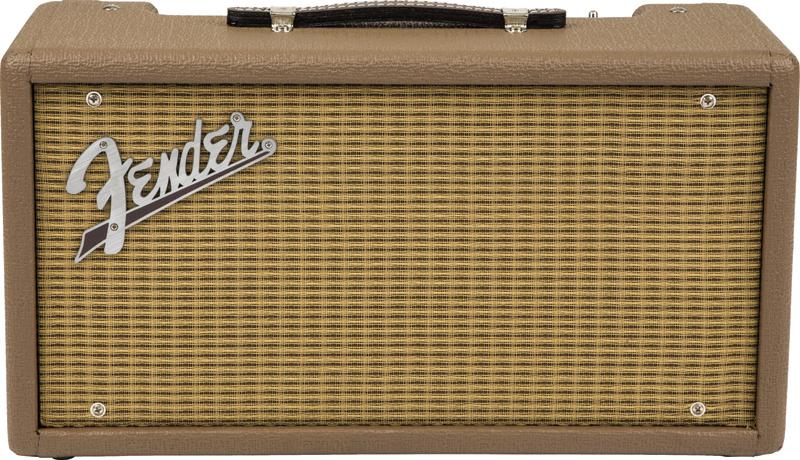 Fender Tube Reverb