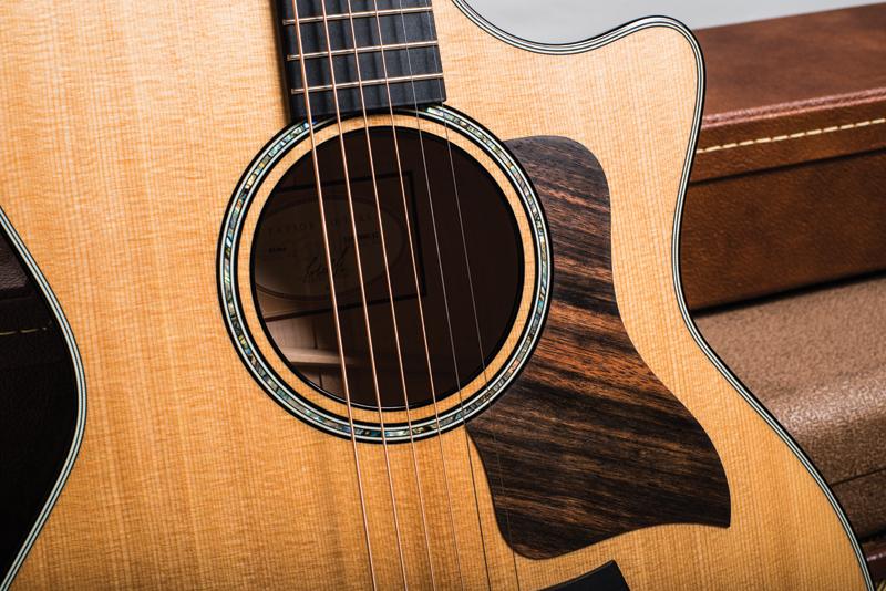 Guitar & Bass August-14