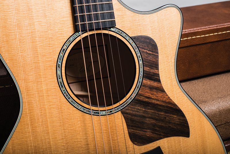 taylor 614ce review guitar bass guitar bass. Black Bedroom Furniture Sets. Home Design Ideas