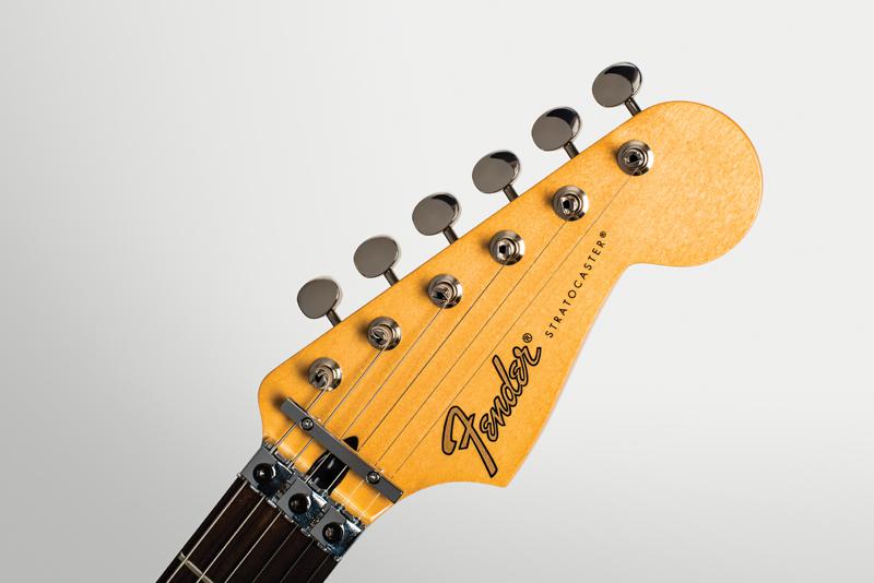 Guitar & Bass August-19