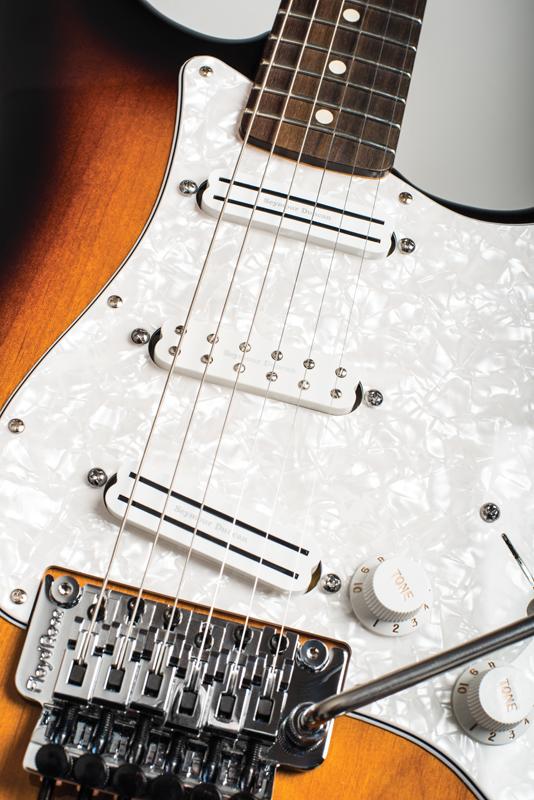Guitar & Bass August-20