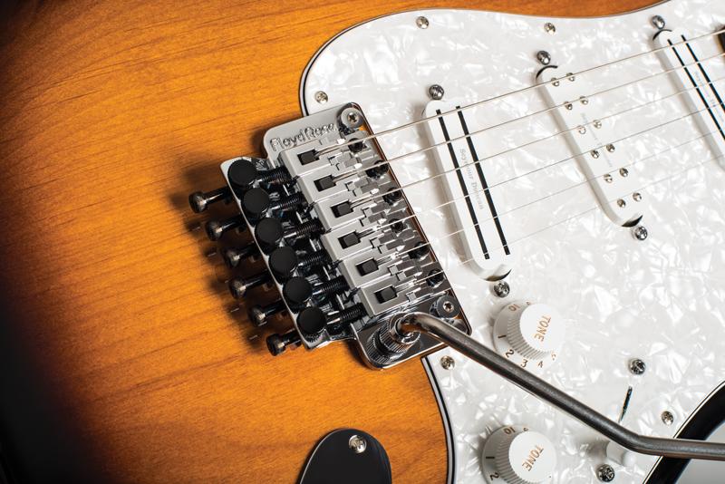 Guitar & Bass August-21