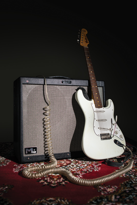 Fender Hot Rod DeVille ML 212 review - The Guitar Magazine | The ...
