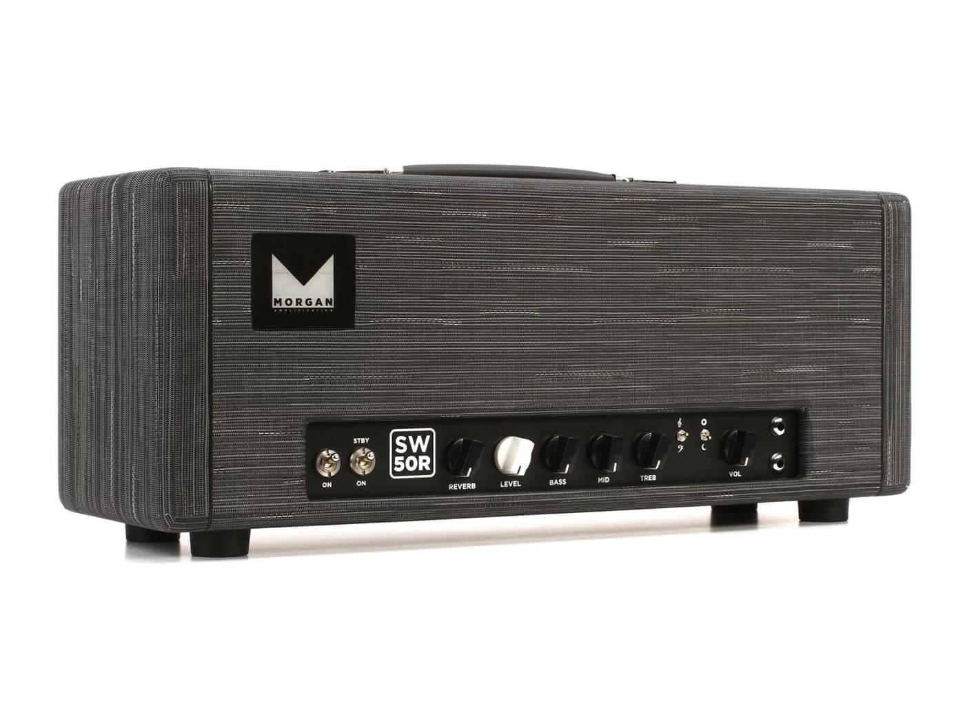 Morgan SW50R