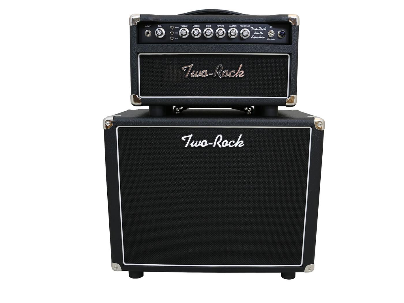 Two-Rock Studio Signature