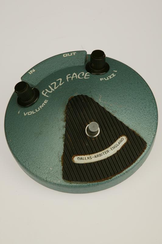arbiter Fuzzface PH