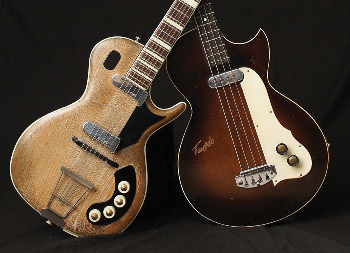 absolute beginners the story of early british solidbody electric guitars part one the guitar. Black Bedroom Furniture Sets. Home Design Ideas