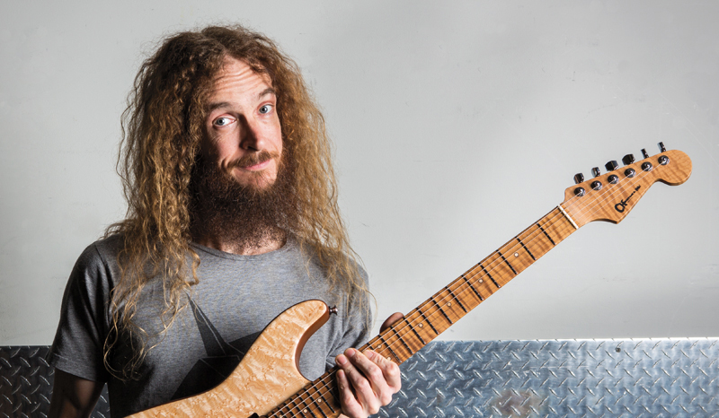 Guthrie Govan's 10 top improvisation tips - Guitar com | All Things