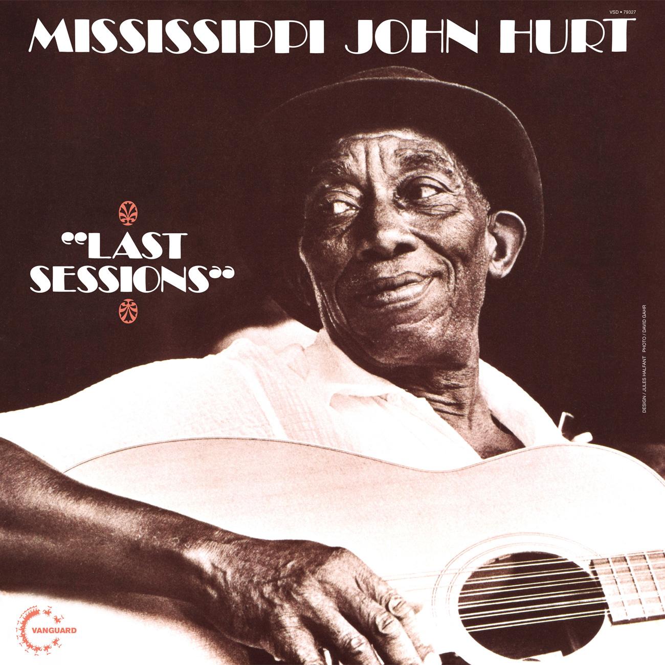 Mississippi John Hurt The Guitar Magazine The Guitar