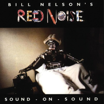 Bill Nelson
