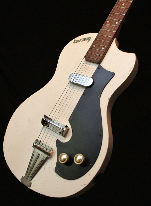 absolute beginners the story of early british solidbody electric guitars part two the guitar. Black Bedroom Furniture Sets. Home Design Ideas