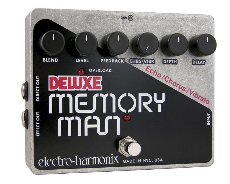 EH Deluxe Memory Man