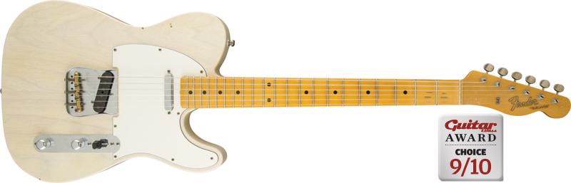 Fender Tele Postmodern Relic 910