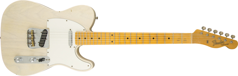 Fender Tele Postmodern Relic