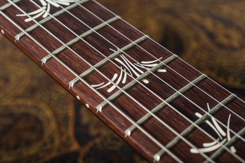 Guitar & Bass October-11