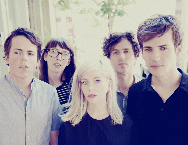 Alvvays press photo - Shervin Lainez (4)