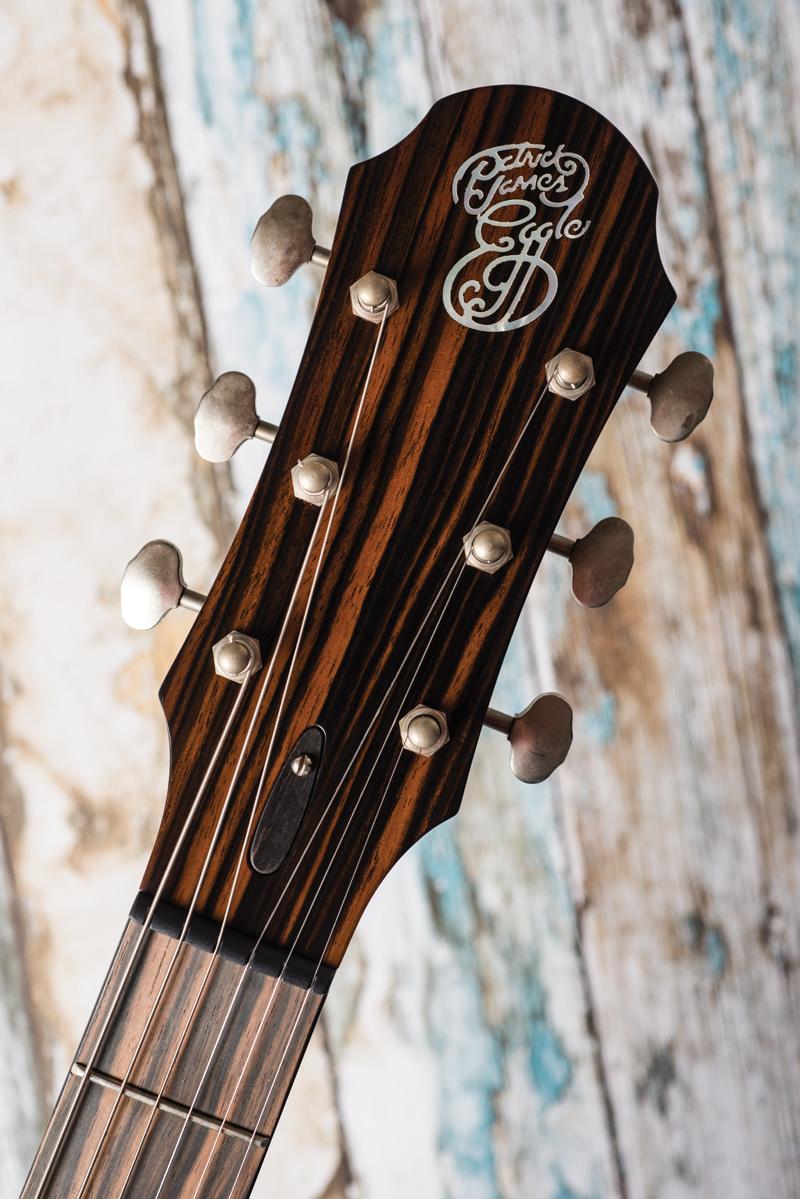 Guitar & Bass November-2