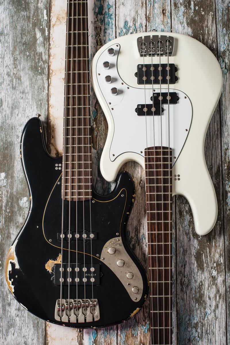 0840833aaef Sandberg California II VM4 & TM5 review - Guitar.com | All Things Guitar