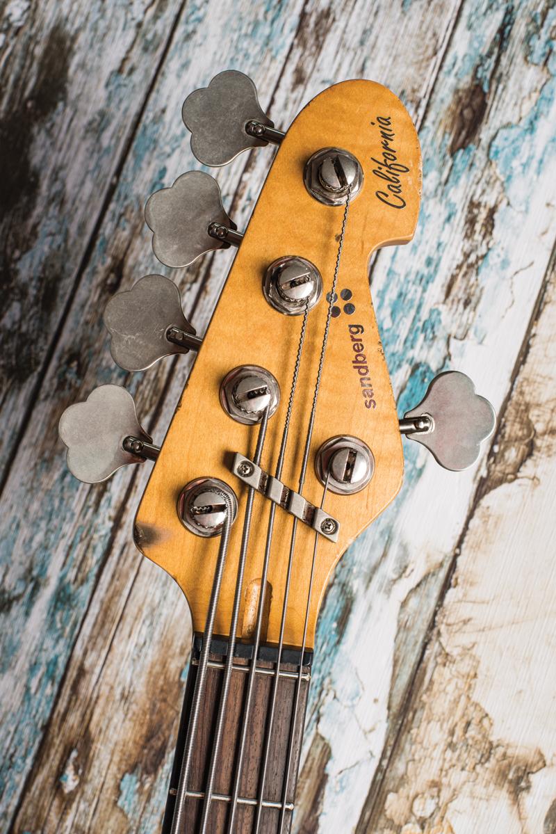 Guitar & Bass November-24
