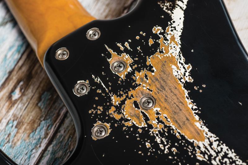 Guitar & Bass November-25