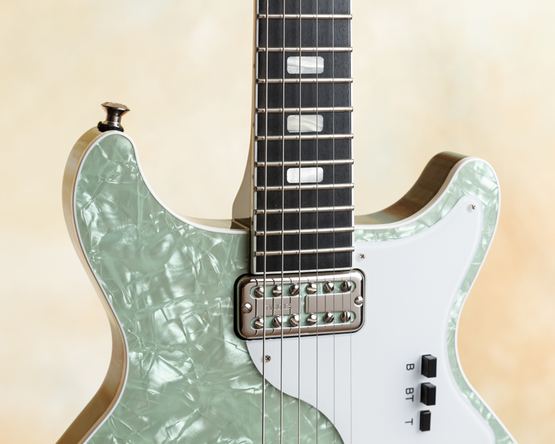 letters from america: thorn artisan limited - series 3 - guitar