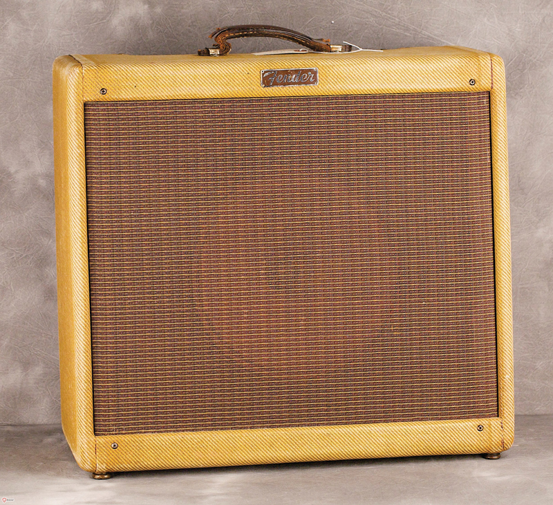 1955 Fender Tremolux