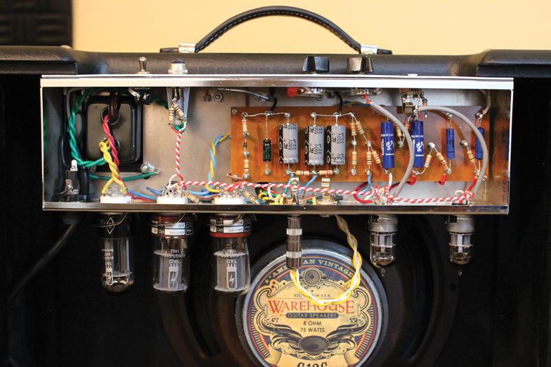 Merino chassisDH
