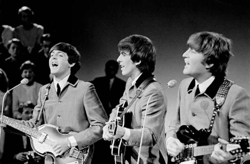 Paul,_George_&_John