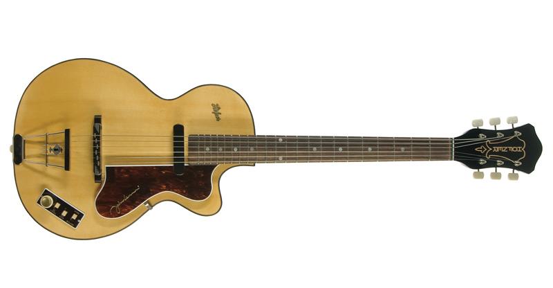 paul mccartney 39 s beatles era guitar playing explored guitar bass. Black Bedroom Furniture Sets. Home Design Ideas