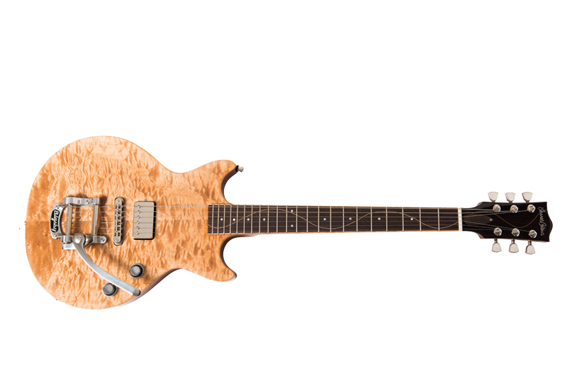 Guitar & Bass November-68