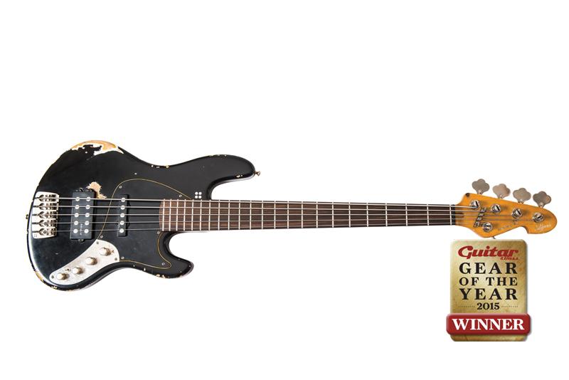 Guitar & Bass November-70 copy