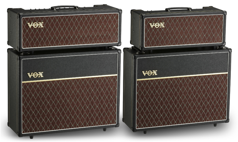 namm 2016 vox announce ac30ch and ac15ch guitar bass guitar bass. Black Bedroom Furniture Sets. Home Design Ideas
